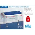 Modelo AD526XL
