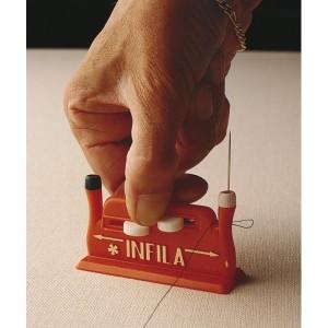 Enhebrador de agujas H7110