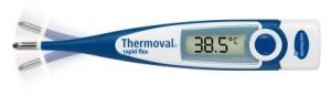 Modelo Thermoval Rapid Flex